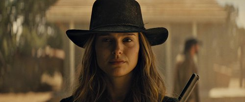 'Jane Got A Gun' Screencaps