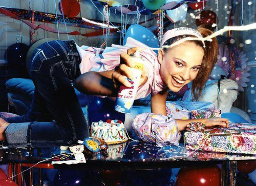 PORTMANIA Birthday Party Extravaganza Forever!!