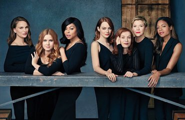 Natalie in Actress THR Roundtable