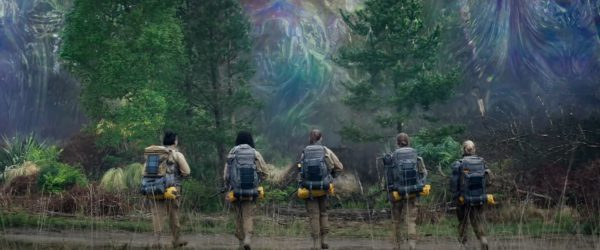 More Details About Annihilation