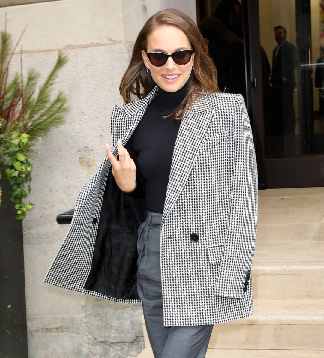 Natalie in NYC