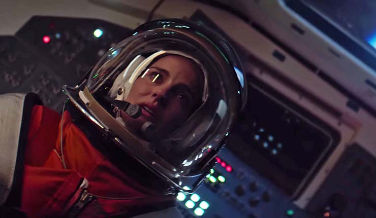 'Lucy in the Sky' Goes to TIFF