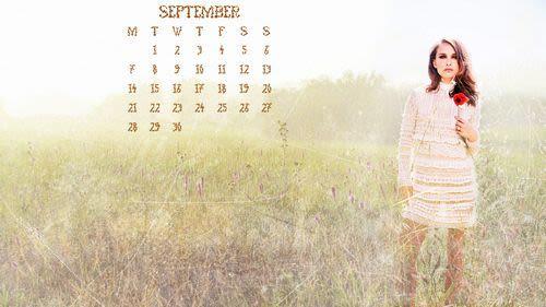 September (1)th