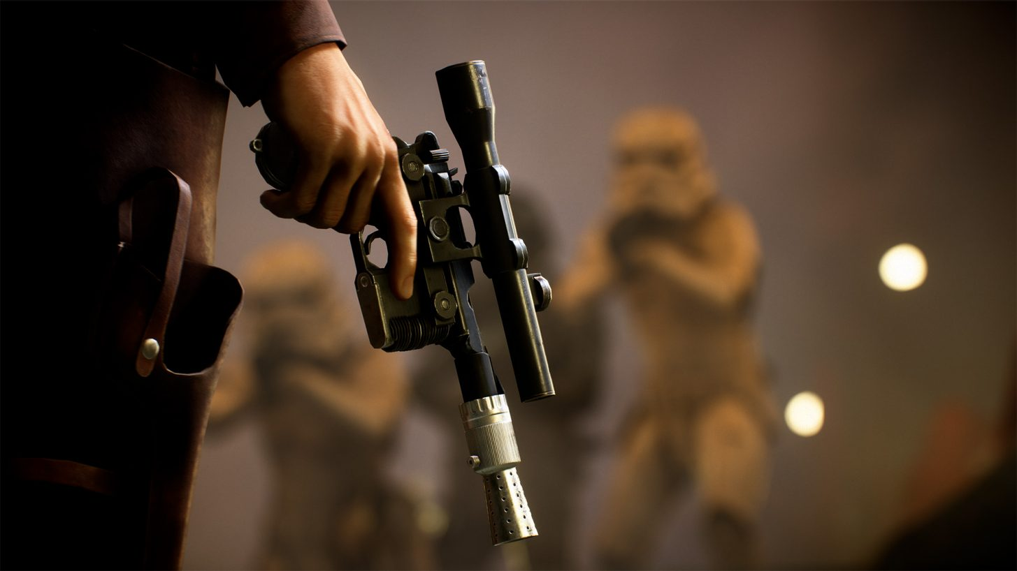 The Clone Wars Are Coming to Star Wars Battlefront 2