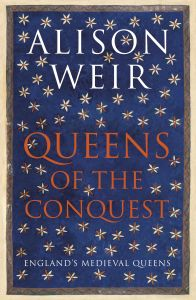 Late Shift Lecture: Queens of the Conquest: England's Medieval Queens