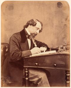 Friday Lates: Dickens and Christmas