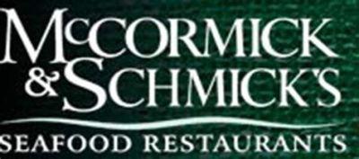 McCormick & Schmicks