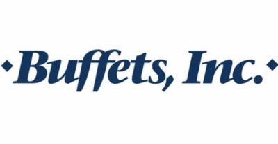 Buffets Inc