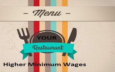 Alternative Strategies to Price & Productivity When Facing Minimum Wage Hikes