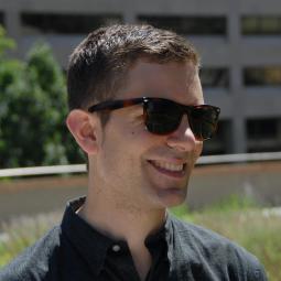 Alex Bozikovic