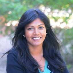 Rebecca Ganesathas