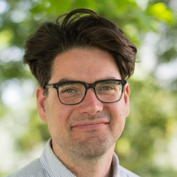Duncan McHugh