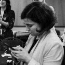 Nadine Tkatchevskaia
