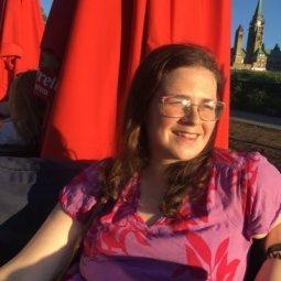 Kayleigh Jooste