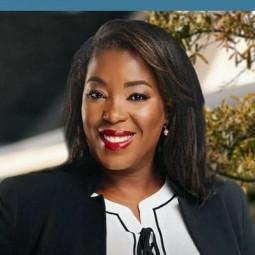Yvette Ashiri