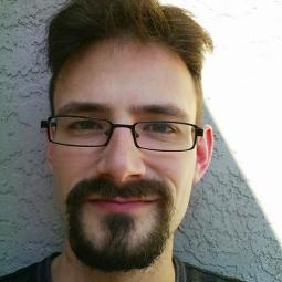 Michael Pattie
