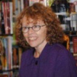 Katherine Arnup