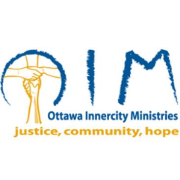 Elizabeth Ottawa Innercity Ministries