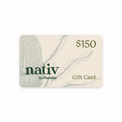 $150 e-gift card