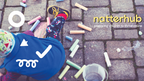 Home learning is a huge challenge. Natterhub is here to help.