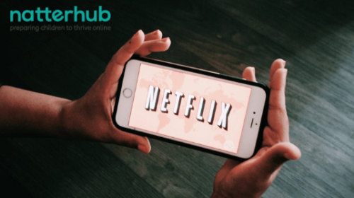 A Parent's Guide to Netflix
