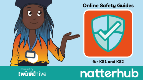 Complete Online Safety Guide for Key Stage 1