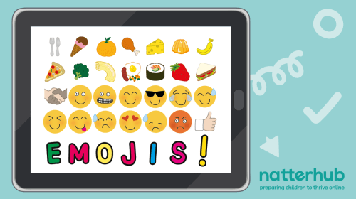 Put On A Happy Face - How Emojis Can Be Used To Improve Communication