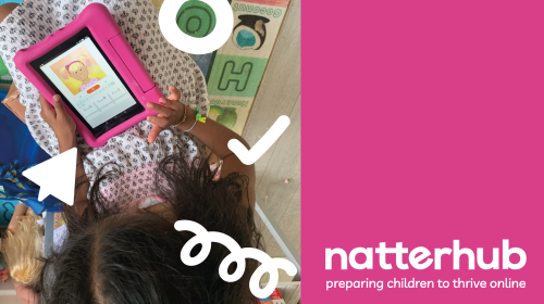 Natterhub & Learning Through Play