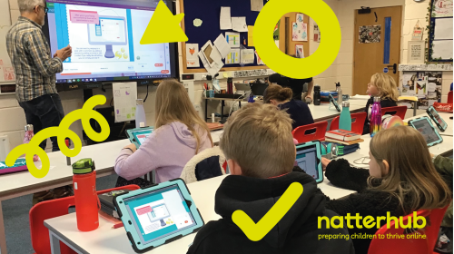 Getting Started With Natterhub