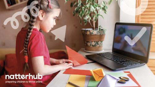 Using Screens to Encourage Children's Creativity