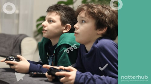 Guest Blog: How The Family Video Game Database Helped Me Parent My Gaming Kids