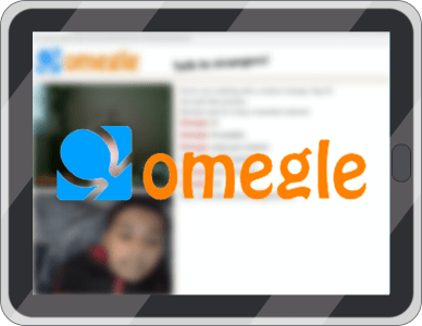 One omegle you xbox can use video on Chat