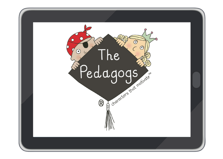 The Pedagogs's Logo