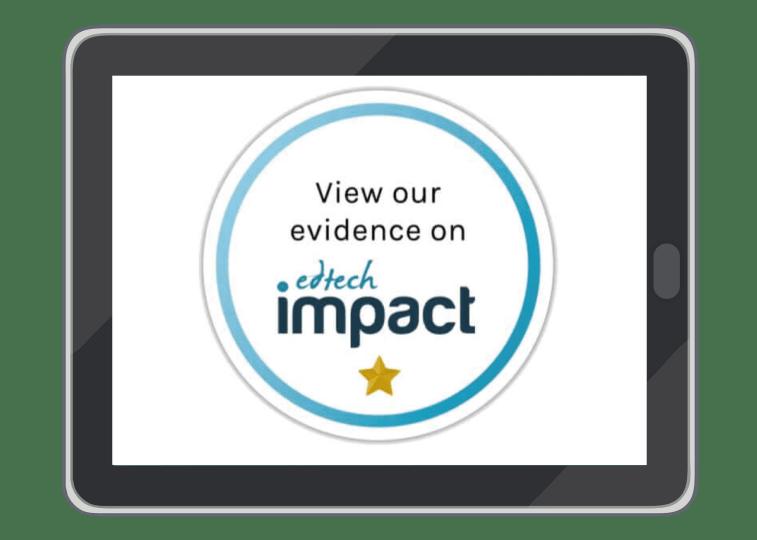 EdTech Impact's Logo