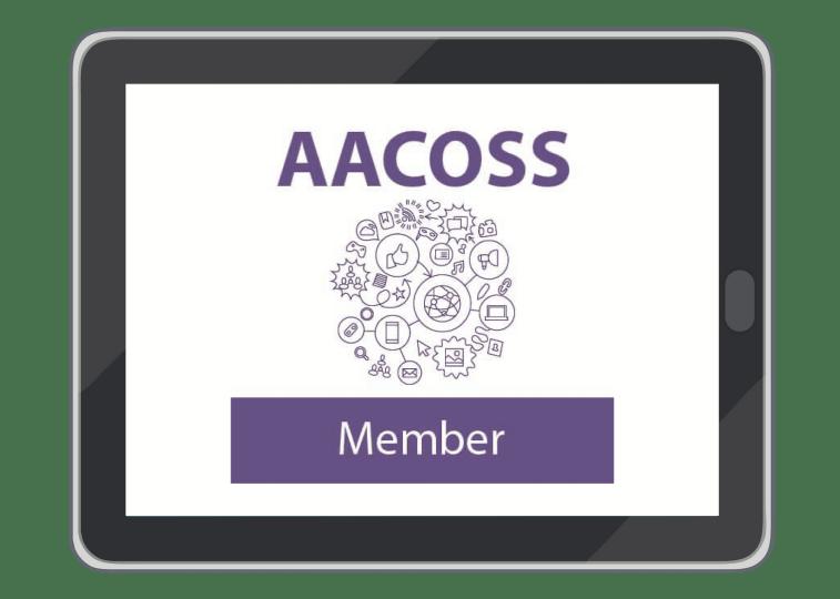 AACOSS's Logo