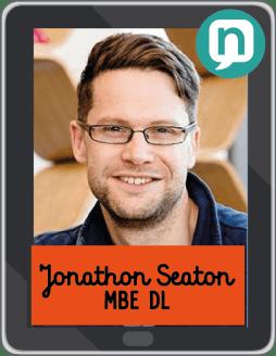 Photo of Jonathan Seaton