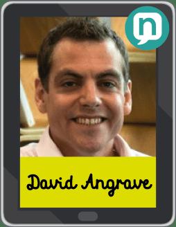 Photo of David Angrave
