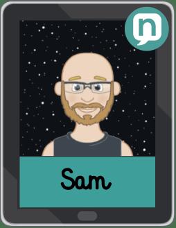 Avatar of Sam Harris