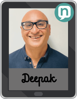 Photo of Deepak Sareen