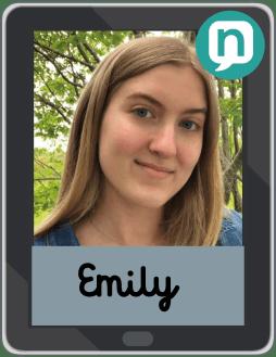 Photo of Emily Udle