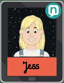 Avatar of Jess Witson