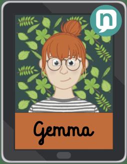 Avatar of Gemma Exelby