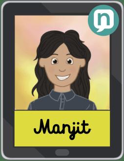 Avatar of Manjit Sareen
