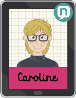 Avatar of Caroline Allams