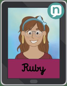 Avatar of Ruby Qaimkhani