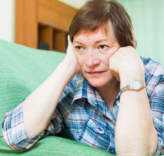 PMS / Menopause