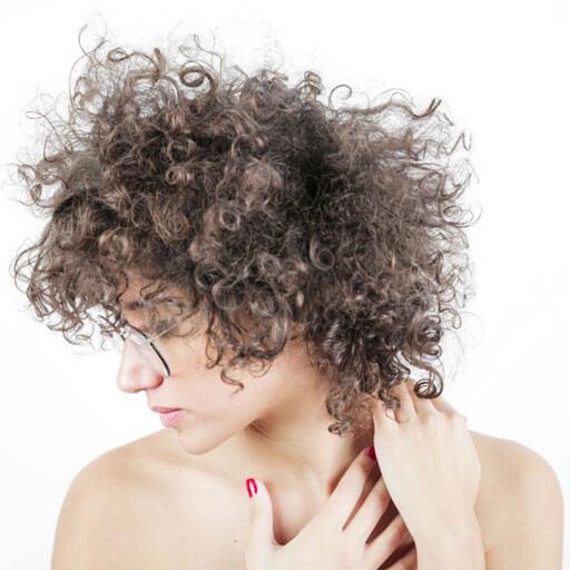 Healthy Hair, Skin, Nails
