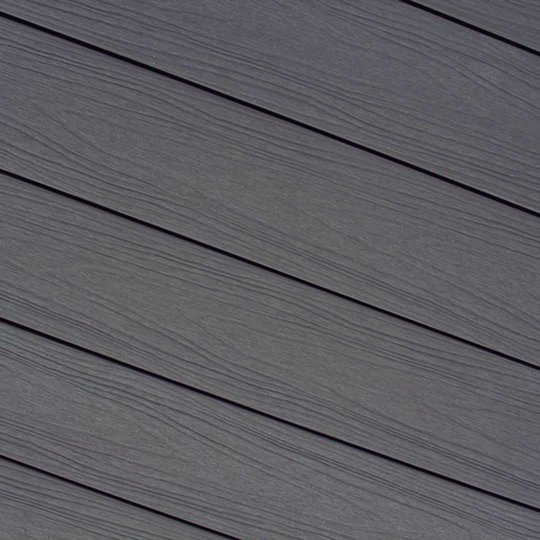 lame de terrasse composite supradeck gris clair
