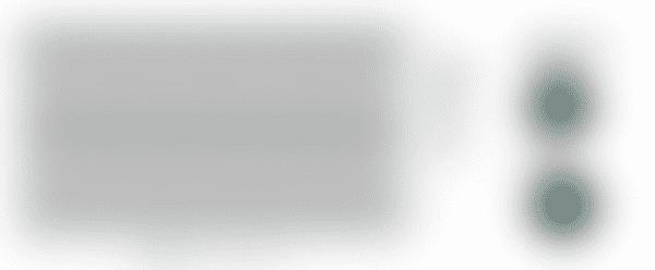 schéma de pose technique de panneau de clôture rigide