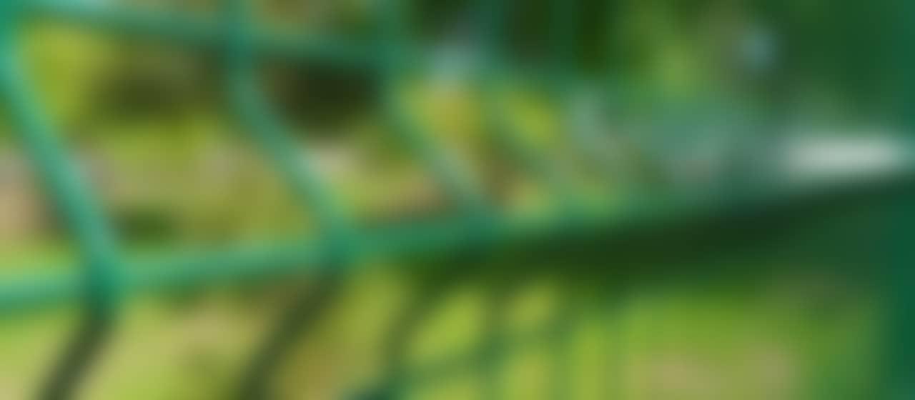 conseil de pose clôture rigide